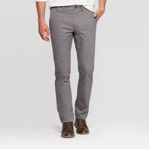 Wrangler Slim Straight Pants
